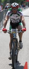 Marathon Bike per Haiti 2011 Masolino