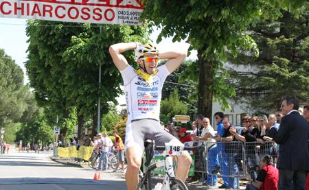 Corsa per Haiti 2011 Zardello