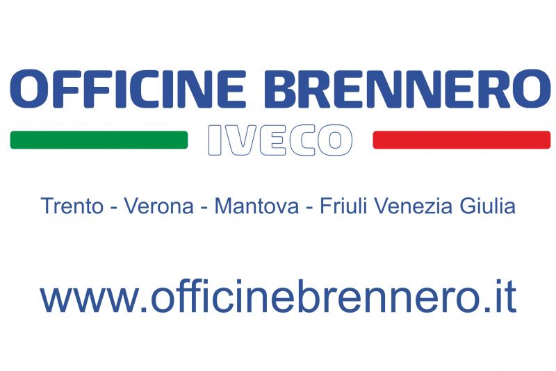 Officine-Brennero