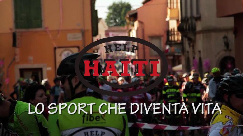 La Corsa per Haiti nei grandi eventi del Fvg