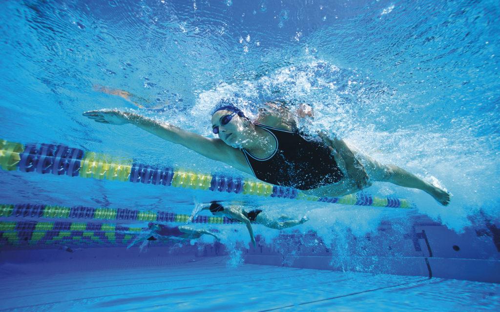 """300 iscritti alla 5^ edizione della """"Nuoto per Haiti"""" 2017"""