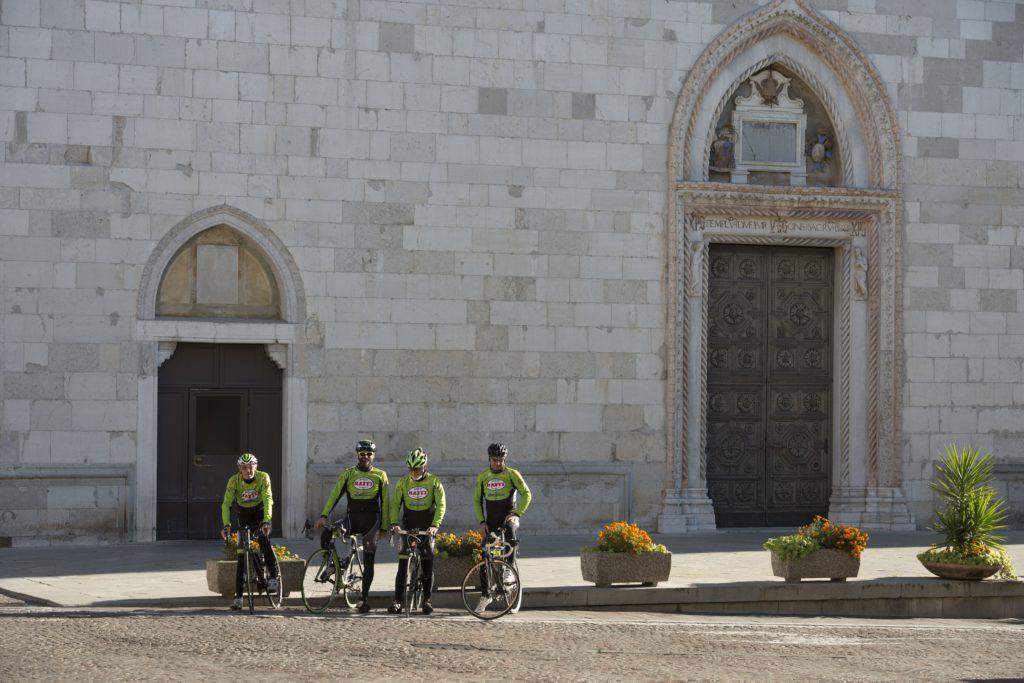 Oltre 500 volontari e 1.000 atleti a Cividale del Friuli
