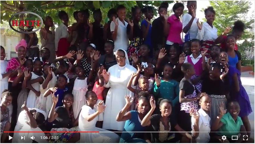 La missione e gli obiettivi delle corse di Help Haiti