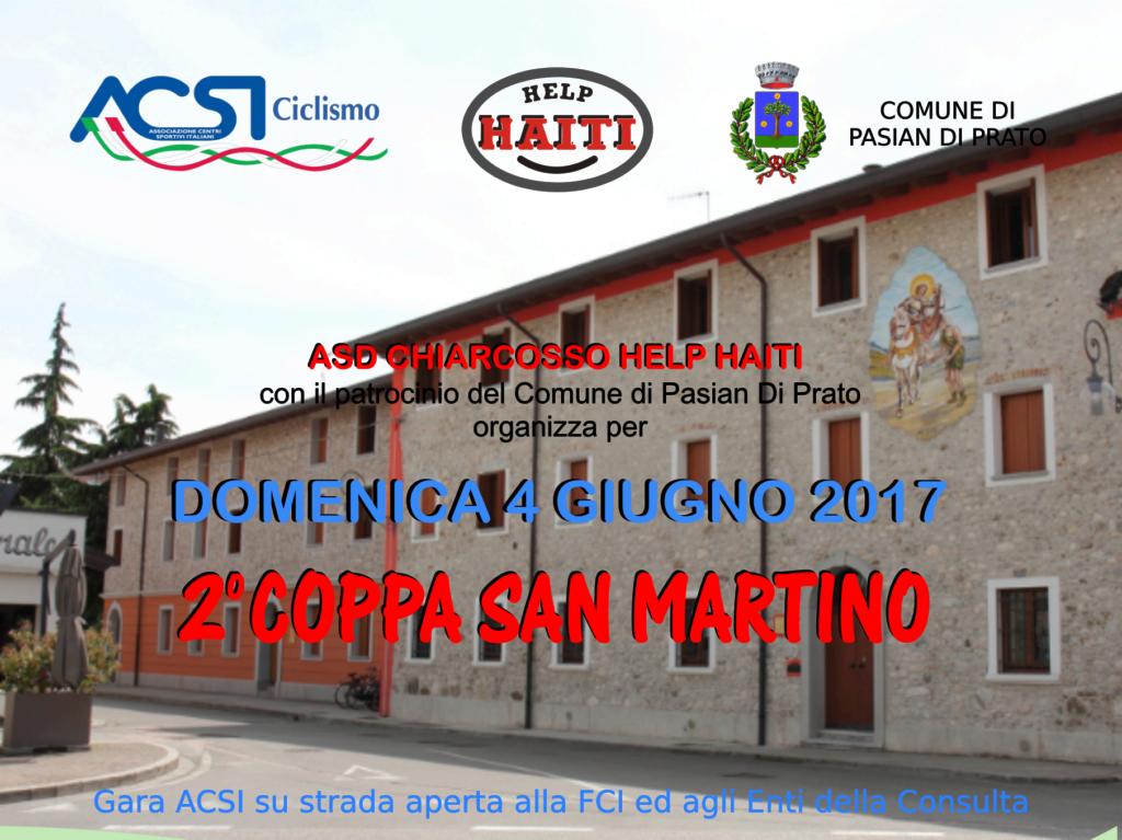 2a Coppa di San Martino