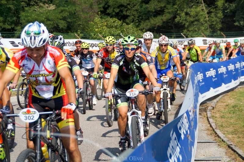 Al Castello di Partistagno di Attimis si presenta la 12^ Marathon Bike per Haiti