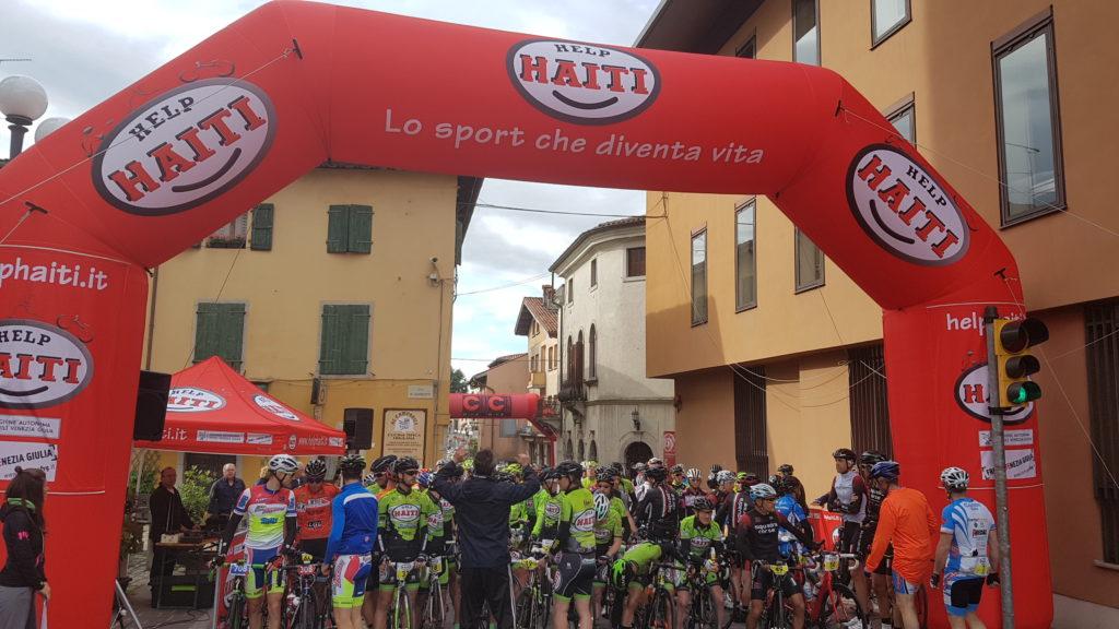 Stabilite le nuove date dell'Unesco Cycling Tour: via alle iscrizioni