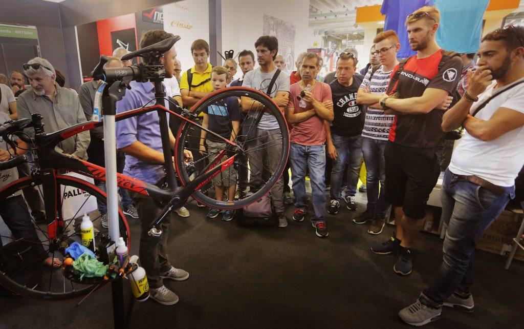 Help Haiti al Cosmo Bike di Verona: partono le iscrizioni alle gare del 2018