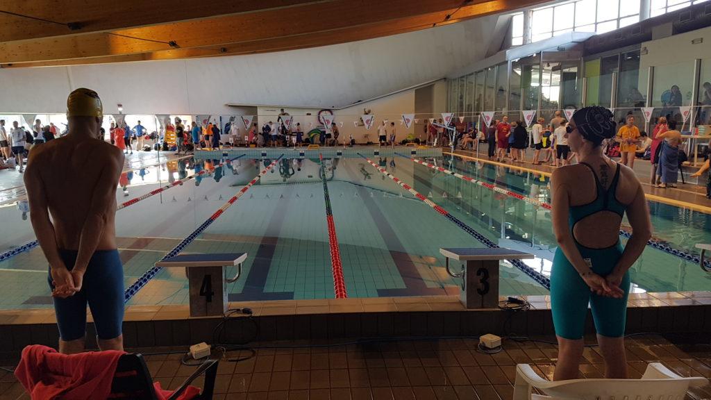 306 iscritti alla Nuoto per Haiti a Feletto Umberto