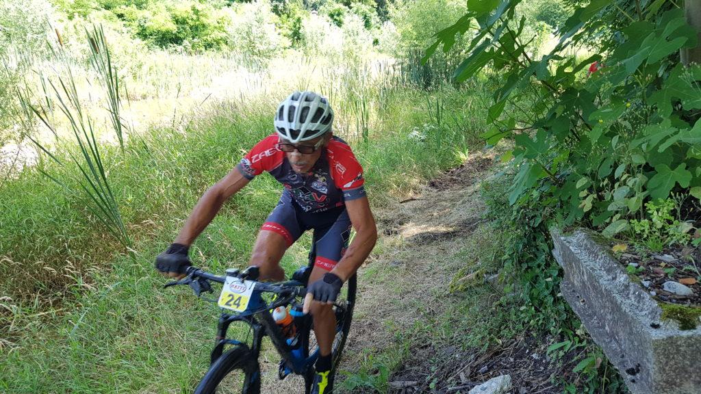 Successo per la 13^ Marathon Bike di Attimis: in 312 nelle Valli del Torre