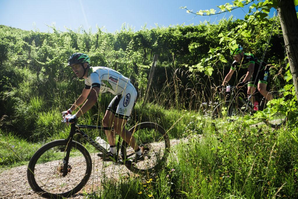 Sfida in mountain bike ad Attimis, tutto pronto per la 13^ Marathon Bike