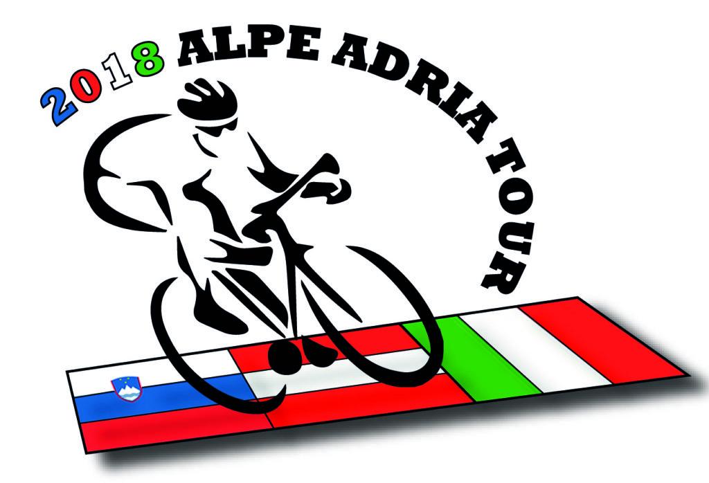 Premiazioni 17ª edizione Alpe Adria Tour 2018