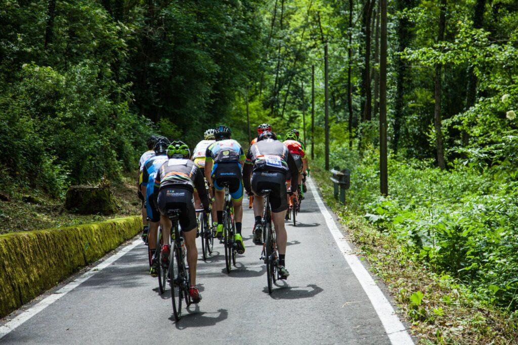Help Haiti riparte: Ciclopedalata sulle strade della 16^ tappa del Giro d'Italia