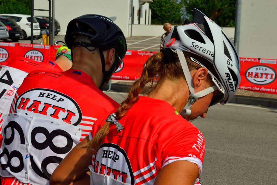 Maltempo in arrivo, annullata la Ciclopedalata sulle strade del Giro