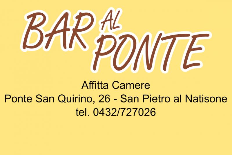 BarAlPonte